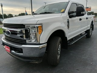 2017 F-250 Crew Cab 4x4,  Pickup #EC19634W - photo 2