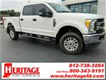 2017 F-250 Crew Cab 4x4,  Pickup #EC19634W - photo 1