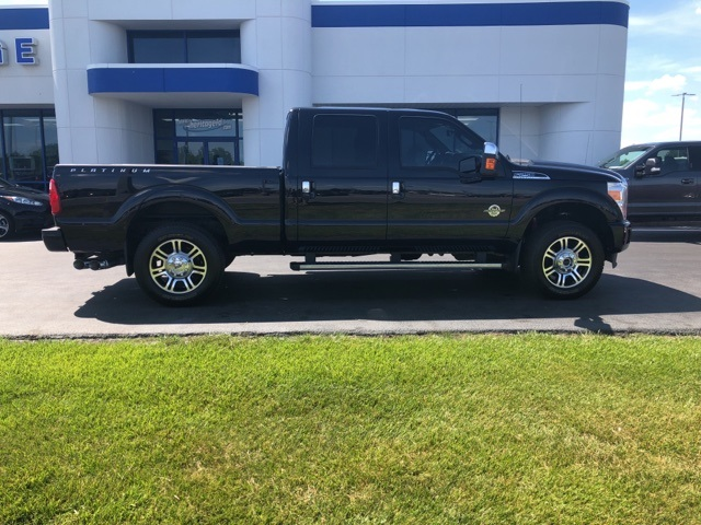 2016 F-250 Crew Cab 4x4,  Pickup #EC65437P - photo 12