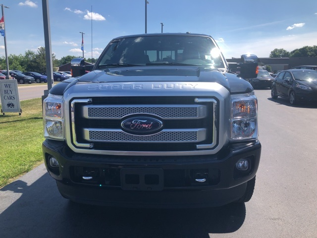 2016 F-250 Crew Cab 4x4,  Pickup #EC65437P - photo 3