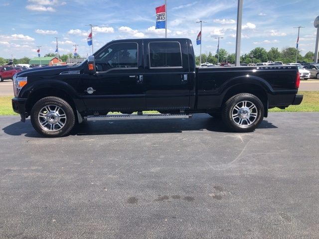 2016 F-250 Crew Cab 4x4,  Pickup #EC65437P - photo 6