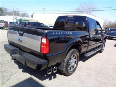 2016 F-250 Crew Cab 4x4, Pickup #EC65437P - photo 2