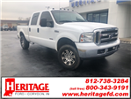 2006 F-250 Crew Cab 4x4 Pickup #EC71529W - photo 1