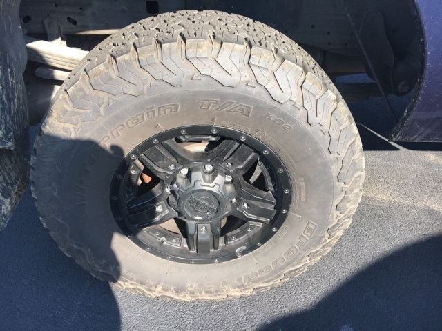 2004 F-250 Super Cab 4x4, Pickup #ED11572W - photo 3