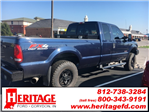 2004 F-250 Super Cab 4x4, Pickup #ED11572W - photo 1