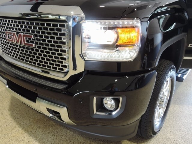 2015 Sierra 2500 Crew Cab 4x4, Pickup #F130193C - photo 7