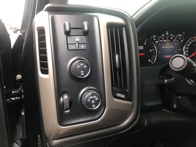 2015 Sierra 2500 Crew Cab 4x4, Pickup #F130193C - photo 21