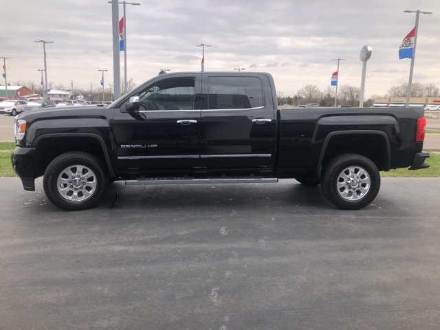2015 Sierra 2500 Crew Cab 4x4,  Pickup #F130193C - photo 6