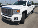 2016 Sierra 2500 Crew Cab 4x4,  Pickup #F143441T - photo 8