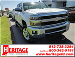 2016 Silverado 2500 Crew Cab 4x4, Pickup #F175687T - photo 1