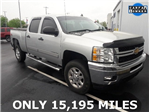 2013 Silverado 2500 Crew Cab 4x4, Pickup #F189431T - photo 1