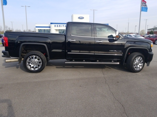 2015 Sierra 2500 Crew Cab 4x4, Pickup #F580993A - photo 5