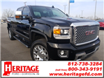 2015 Sierra 2500 Crew Cab 4x4, Pickup #F580993A - photo 1