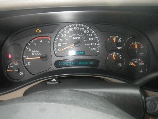 2005 Silverado 2500 Crew Cab 4x4, Pickup #F931272W - photo 15