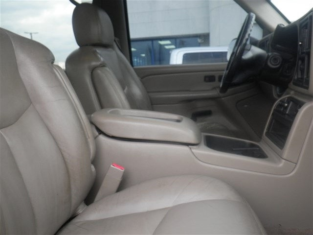 2005 Silverado 2500 Crew Cab 4x4, Pickup #F931272W - photo 28