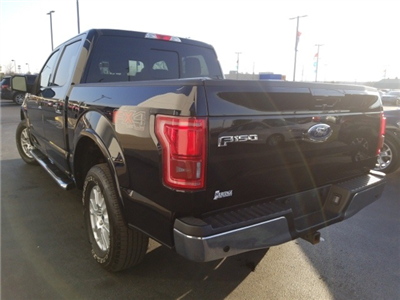 2016 F-150 Super Cab 4x4, Pickup #FA00686P - photo 8