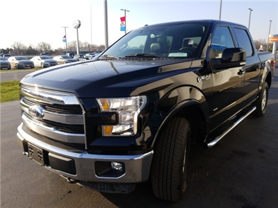 2016 F-150 Super Cab 4x4, Pickup #FA00686P - photo 4