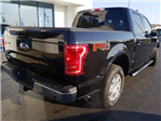 2016 F-150 Super Cab 4x4, Pickup #FA00686P - photo 2