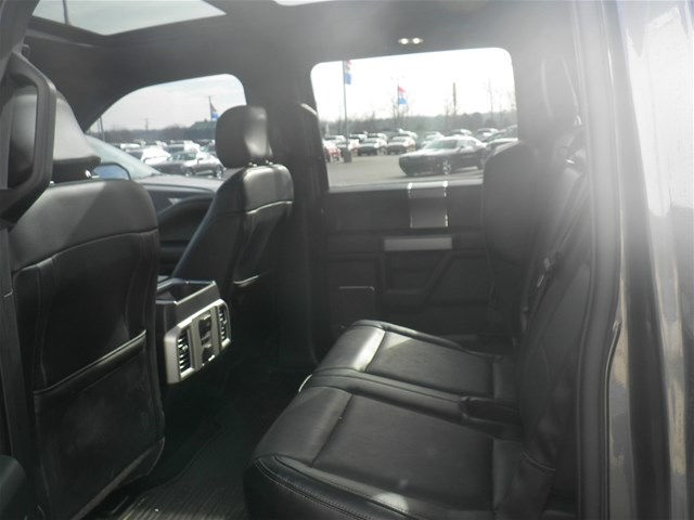 2015 F-150 SuperCrew Cab 4x4, Pickup #FA06937C - photo 33