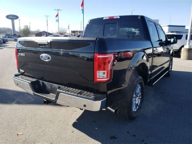 2016 F-150 SuperCrew Cab 4x4,  Pickup #FA10806P - photo 2