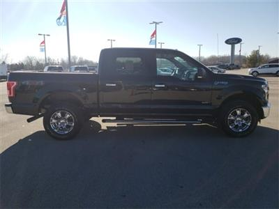 2016 F-150 SuperCrew Cab 4x4,  Pickup #FA10806P - photo 11