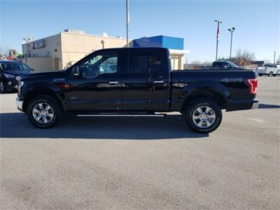 2016 F-150 SuperCrew Cab 4x4,  Pickup #FA10806P - photo 5