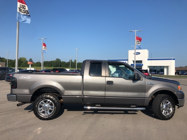 2008 F-150 Super Cab 4x4,  Pickup #FA19655T - photo 15