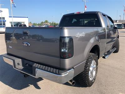 2008 F-150 Super Cab 4x4,  Pickup #FA19655T - photo 14