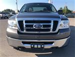 2008 F-150 Super Cab 4x4,  Pickup #FA19655T - photo 9