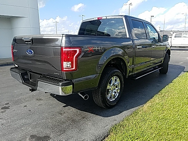2016 F-150 SuperCrew Cab 4x4,  Pickup #FA24942P - photo 2