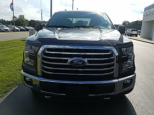 2016 F-150 SuperCrew Cab 4x4,  Pickup #FA24942P - photo 3