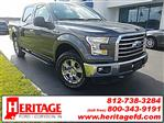 2016 F-150 SuperCrew Cab 4x4,  Pickup #FA24942P - photo 1