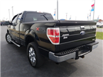 2014 F-150 Super Cab 4x4, Pickup #FA51297T - photo 6
