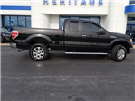 2014 F-150 Super Cab 4x4, Pickup #FA51297T - photo 9