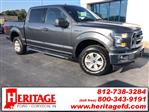 2017 F-150 SuperCrew Cab 4x4,  Pickup #FA68298A - photo 1