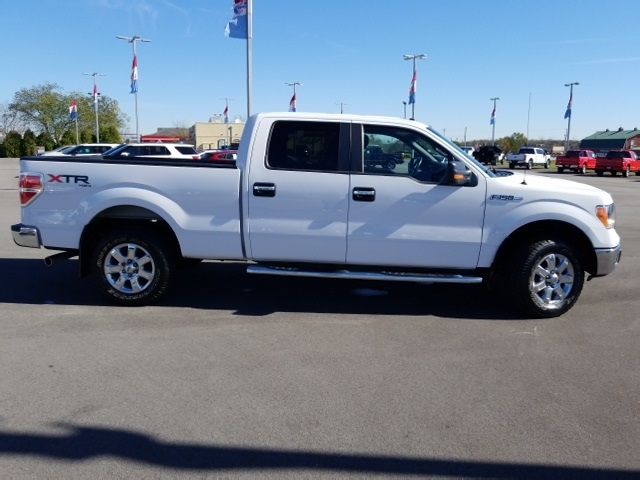 2014 F-150 Super Cab 4x4 Pickup #FA86769A - photo 15
