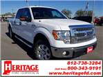 2014 F-150 Super Cab 4x4 Pickup #FA86769A - photo 1