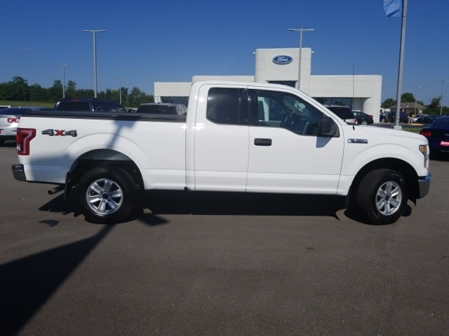 2015 F-150 Super Cab 4x4, Pickup #FA92391A - photo 14