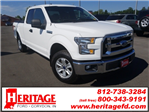 2015 F-150 Super Cab 4x4, Pickup #FA92391A - photo 1