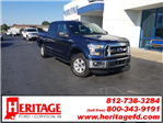 2015 F-150 SuperCrew Cab 4x4, Pickup #FA92464A - photo 1