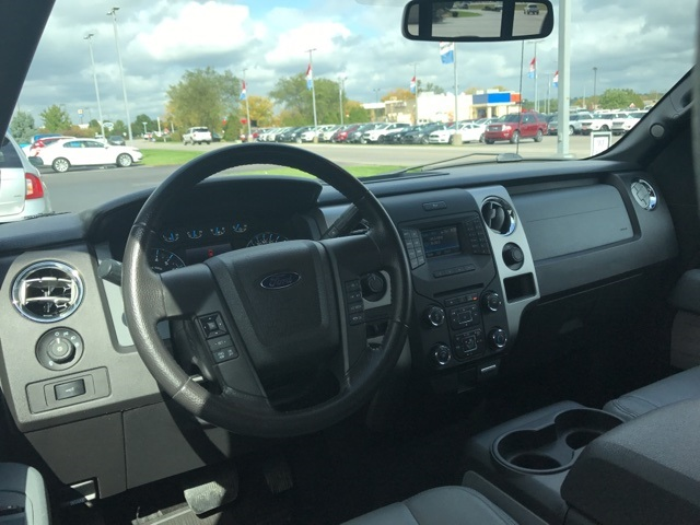 2014 F-150 Super Cab 4x4, Pickup #FB00190T - photo 43