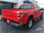 2014 F-150 Super Cab 4x4, Pickup #FB00190T - photo 1