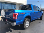 2015 F-150 Super Cab 4x4, Pickup #FB01767A - photo 1