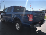 2015 F-150 SuperCrew Cab 4x4, Pickup #FB01767A - photo 1