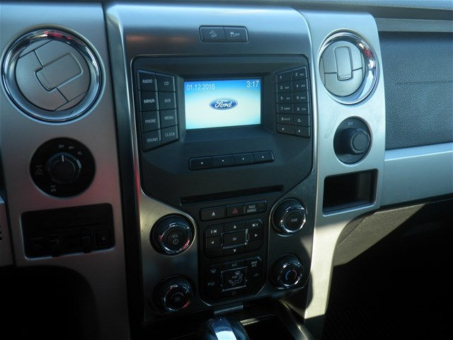 2014 F-150 SuperCrew Cab 4x4, Pickup #FB33913A - photo 22