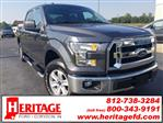 2016 F-150 SuperCrew Cab 4x4,  Pickup #FB57678P - photo 1