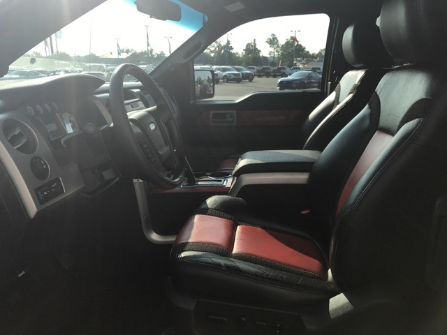 2010 F-150 Super Cab 4x4, Pickup #FB62871W - photo 33