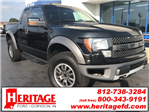 2010 F-150 Super Cab 4x4, Pickup #FB62871W - photo 1