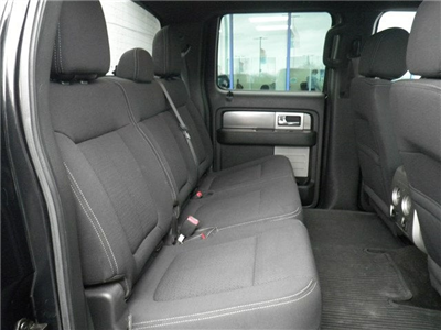 2014 F-150 SuperCrew Cab 4x4, Pickup #FB89099A - photo 31