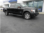 2014 F-150 SuperCrew Cab 4x4, Pickup #FB89099A - photo 41
